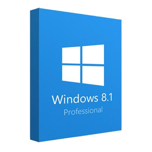 MICROSOFT WINDOWS 8.1 PROFESSIONAL – WIN 8.1 PRO – LICENSE CODE KEY –  ORIGINAL NEW - OFFICE WINDOWS LTD
